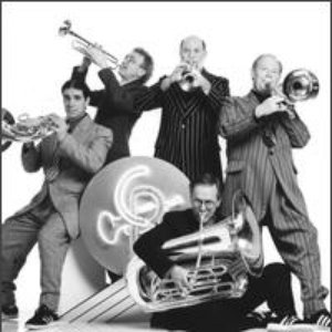 Image for 'Canadian Brass'