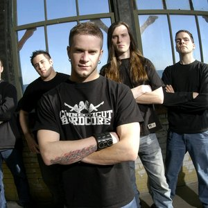 Bild för 'All That Remains'
