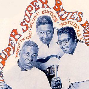 Image for 'The Super Super Blues Band'