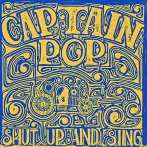 Image for 'Captain Pop'