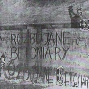 Image for 'Rozbujane Betoniary'