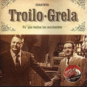 Image for 'Anibal Troilo y Roberto Grela'