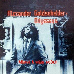 Image for 'Alexander Goldscheider'