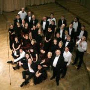Image for 'Ljubljana Symphony Orchestra and Chorus'