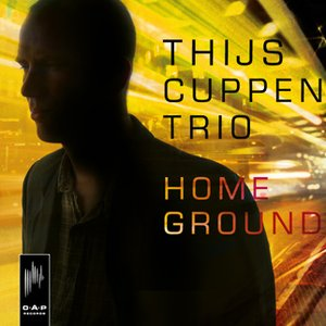 Image for 'Thijs Cuppen trio'