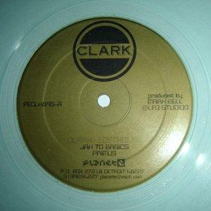 Image for 'Clark (aka Mark Bell)'