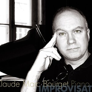 Image for 'Claude Marc Bourget'