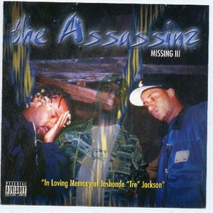 Image for 'The Assassinz'