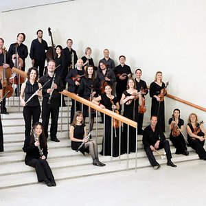 Image for 'Mahler Chamber Orchestra'