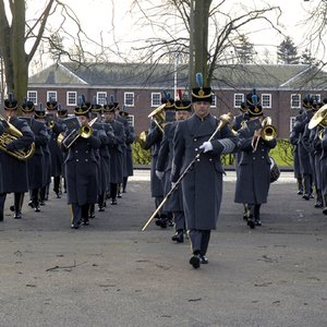 Image for 'The Central Band Of The Royal Air Force'