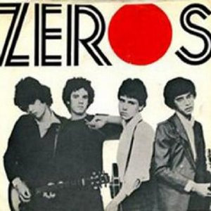 Image for 'Zeros The'