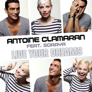 Image for 'Antoine Clamaran feat. Soraya'