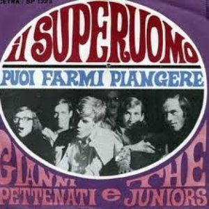 Image for 'Gianni Pettenati & The Juniors'