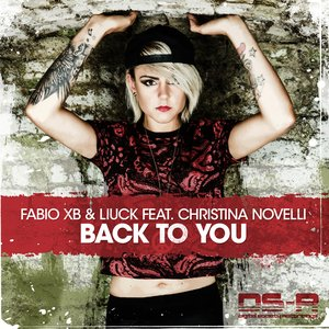 Image for 'Fabio XB & Liuck feat. Christina Novelli'