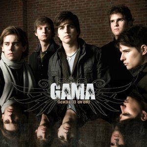Image for 'Gama'