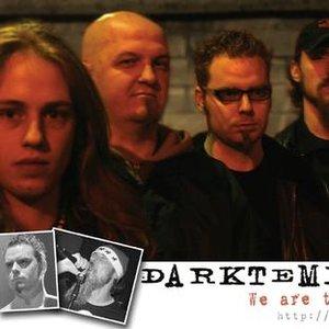 Image for 'Darktempered'