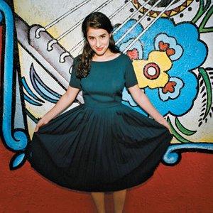 Image for 'Christina Courtin'