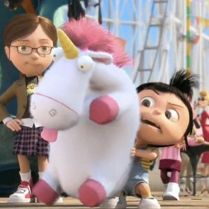 Image for 'Despicable Me'