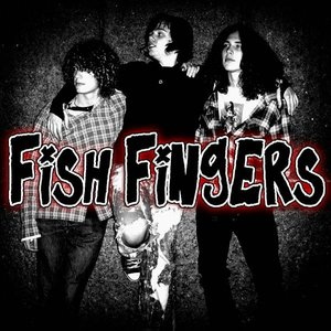 Image for 'Fish Fingers'