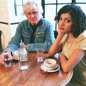 Image for 'Chip Taylor & Carrie Rodriguez'