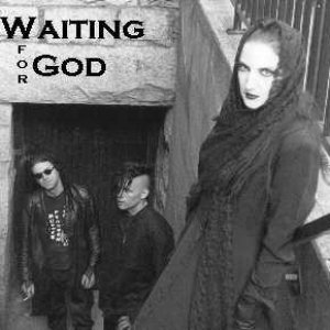 Image for 'Waiting for God'