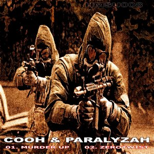 Image for 'Cooh & Paralyzah'