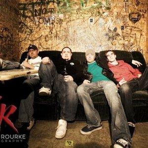Image for 'Cornerstone Dub'