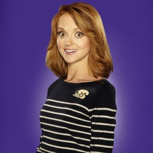 Image pour 'Jayma Mays'
