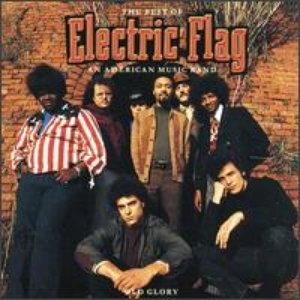Image for 'The Electric Flag'