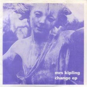 Image for 'Mrs. Kipling'