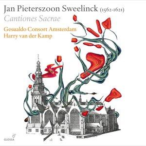 Image for 'Gesualdo Consort Amsterdam; Harry Van Der Kamp'