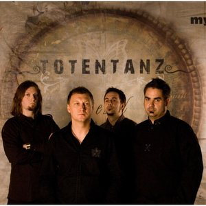 Imagen de 'Totentanz'