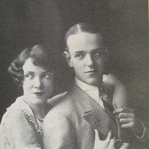 Image for 'Fred Astaire, Adele Astaire, George Gershwin'