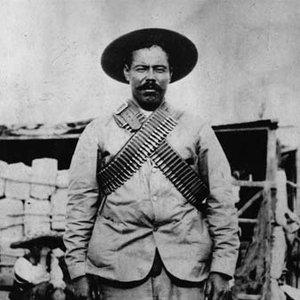 Image for 'Pancho Villa'