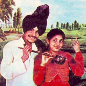 Image for 'Amar Singh Chamkila & Amarjot'