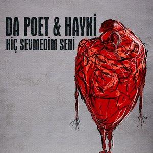 Image for 'Da Poet feat. Hayki'