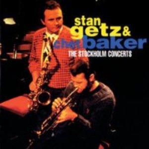 Image for 'Chet Baker & Stan Getz'