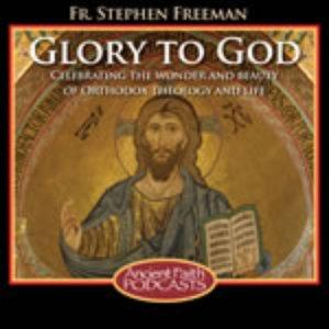 Image for 'Fr. Stephen Freeman and Ancient Faith Radio'