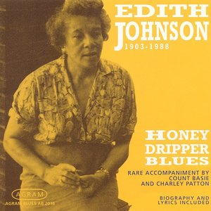 Image for 'Edith Johnson'