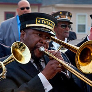 Image for 'Rebirth Brass Band w/Antoine Batiste'