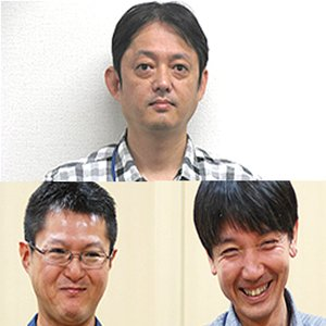 Image for 'Tomoya Tomita, Jun Ishikawa, Hirokazu Ando'