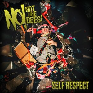 Image for 'NO! NOT THE BEES!'