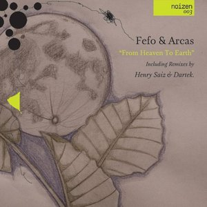 Image for 'Fefo & Dario Arcas'