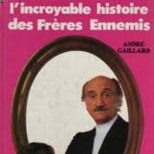 Immagine per 'Les Frères Ennemis'