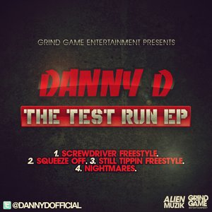 Image for 'Danny D'