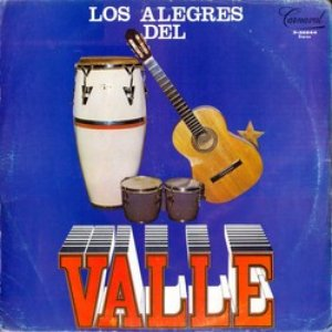 Image for 'Los Alegres del Valle'