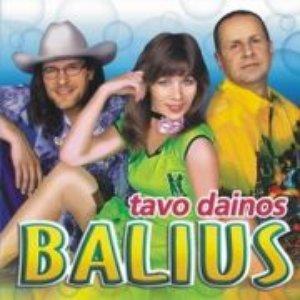 Image for 'Balius'