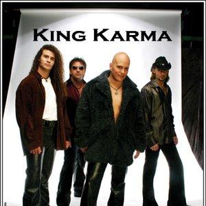 Image for 'King Karma'