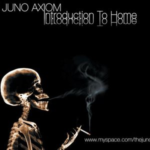 Image for 'The Juno Axiom'
