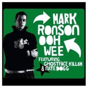 Imagem de 'Mark Ronson feat. Ghostface Killah, Nate Dogg & Trife'